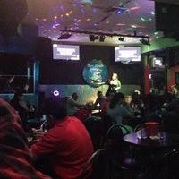 Photo taken at Gramis Karaoke by Vladimir B. on 8/2/2014