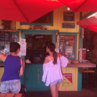 Photo taken at Mermaid's Cafe by George L. on 8/28/2015