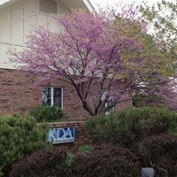 Photo taken at Kansas Dental Association by Greg H. on 5/8/2013