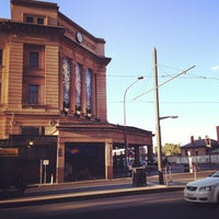 Photo taken at Adelaide Railway Station by rara_tang on 2/16/2013