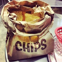 Photo taken at Chipotle Mexican Grill by Thomas R. on 12/13/2012