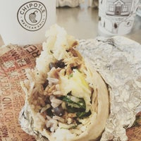 Photo taken at Chipotle Mexican Grill by Nate on 6/10/2015