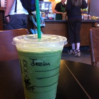Photo taken at Starbucks by Jessica P. on 5/3/2013