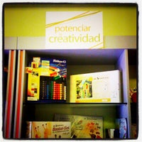 Photo taken at WIP. Personas doblemente importantes by Pepita Tirita N. on 12/7/2012