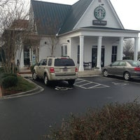 Photo taken at Starbucks by Donna D. on 1/26/2013