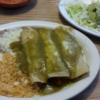 Photo taken at El Canelo by Chris A. on 1/16/2014