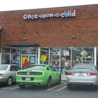 Photo taken at Once Upon A Child by James D. on 3/1/2013