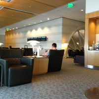 Photo taken at American Airlines Admirals Club by Dana I. on 7/27/2013