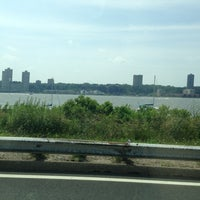Photo taken at West Side Highway by Dana I. on 6/22/2013