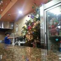 Photo taken at Las Rosas Bakery by Noah @Noah_Xifr X. on 12/24/2014