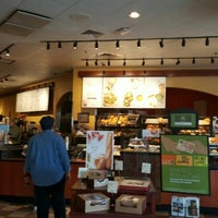 Photo taken at Panera Bread by Rich N. on 6/4/2016