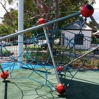 Photo taken at Wangal Nura Park by Adam on 11/30/2013