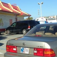 Photo taken at McDonald's by Dani B. on 9/22/2013