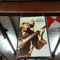 Photo taken at Omaha's Surplus by Joseph O. on 5/12/2014