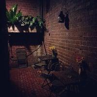 Photo taken at Von Haus by Jess on 7/9/2014
