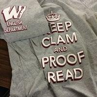 Photo taken at Wayne Hills High School by Sarah S. on 6/25/2014