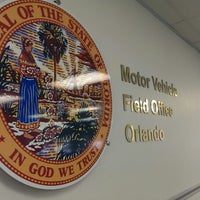 Photo taken at Orange County Tax Collector - Clarcona location by BrandonD B. on 6/21/2013