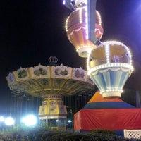 Photo taken at Adventureland Amusement Park by Glenn M. on 10/5/2012