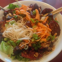 Photo taken at Phở 79 by Brent M. on 9/3/2013