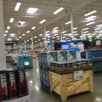 Photo taken at BJ's Wholesale Club by Peter S. on 5/13/2016