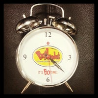 Photo taken at Bojangles' Famous Chicken 'n Biscuits by Steve N. on 10/30/2013