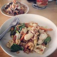 Photo taken at Katak Kitchen by G J. on 9/5/2013
