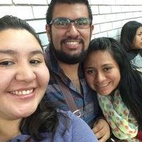 Photo taken at Facultad de Enfermeria y Obstetricia by Estefania F. on 5/29/2015