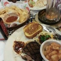 Photo taken at Chili's Grill & Bar - Closed by Christopher E. on 3/8/2014