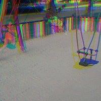 Photo taken at Parque de Ginebra by Hector C. on 7/20/2013