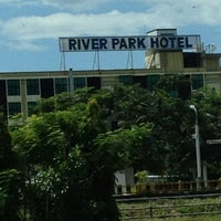 Photo taken at River Park Hotel by Busy B. on 11/30/2012