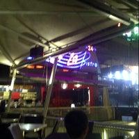 Photo taken at Oh La La Cafe by Buddy P. on 1/21/2013