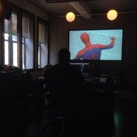 Photo taken at Sound Lounge by Jason I. on 4/21/2014