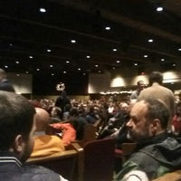 Photo taken at Beaverton Foursquare Church by Doreen C. on 12/24/2014