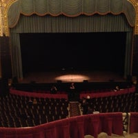 Photo taken at State Theatre by Grant L. on 4/7/2013