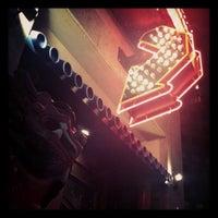 Photo taken at Wondrous Azian Kitchen by Frederico P. on 10/6/2012