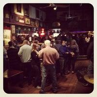 Photo taken at Strange Brew Tavern by Daniel A. on 3/22/2013