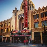 Photo taken at Fox Theater by Rik N. on 5/25/2013