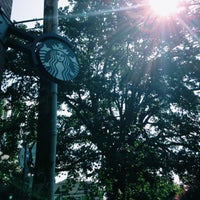 Photo taken at Starbucks by Shadee H. on 5/31/2014
