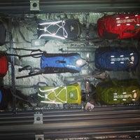 Photo taken at Eiger Adventure Store by Bhetz R. on 2/25/2014