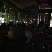 Photo taken at Chill Out Café by Maria K. on 11/15/2012