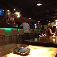 Photo taken at Brewhouse by Eunike C. on 9/25/2012