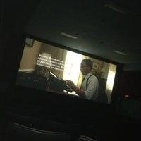 Photo taken at Rainbow Cinema Woodbine by EllisEsq L. on 4/15/2013