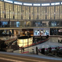 Photo taken at The Dubai Mall by Αbdulaziz H on 6/24/2013
