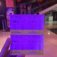 Photo taken at Grand Cineplex by leedrenaline on 1/18/2017