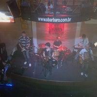 Photo taken at O Bar BarO by Isis B. on 10/6/2012