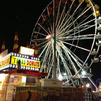 Photo taken at Arizona State Fair by Denise Y. on 10/20/2012
