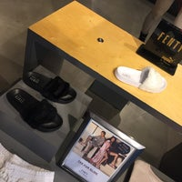 Photo taken at The PUMA Store by Maryam A. . on 7/1/2016
