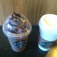 Photo taken at Starbucks by Brandon B. on 5/18/2013
