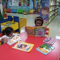 Photo taken at Perpustakaan Awam Pulau Pinang by Abdul Rahman M. on 9/12/2013