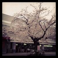 Photo taken at Sengawa Station (KO13) by つか な. on 3/23/2013